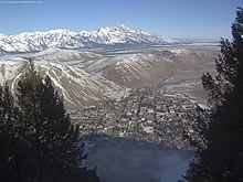 View Montana Web Cams