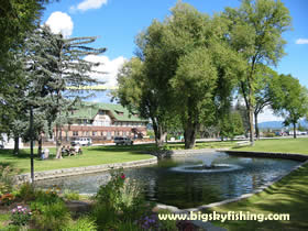 Whitefish, MT Travel Guide : The Online Guide to Whitefish
