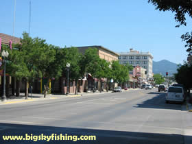 Things to do in lewistown mt