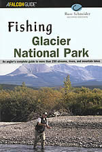 The st joe river scenic byway in idaho montana for Fly fishing glacier national park