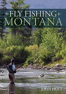 Montana Fishing Guidebooks