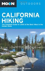 Moon California Hiking: The Complete Guide to 1,000 of the Best Hikes