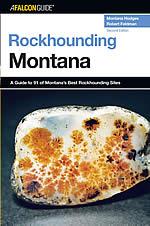 Rockhounding Montana