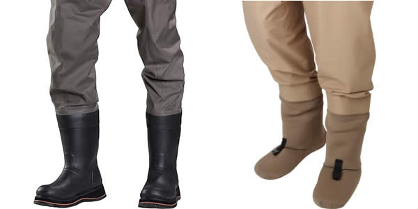 Fly Fishing Waders Buyers Guide - What