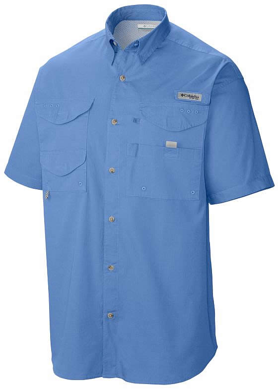Fly fishing clothing what you need for a visit to montana for Fly fishing shirt
