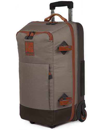 FishPond Carry-On Rolling Luggage
