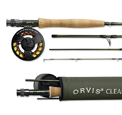 A Guide To Fly Fishing Combos Outfits