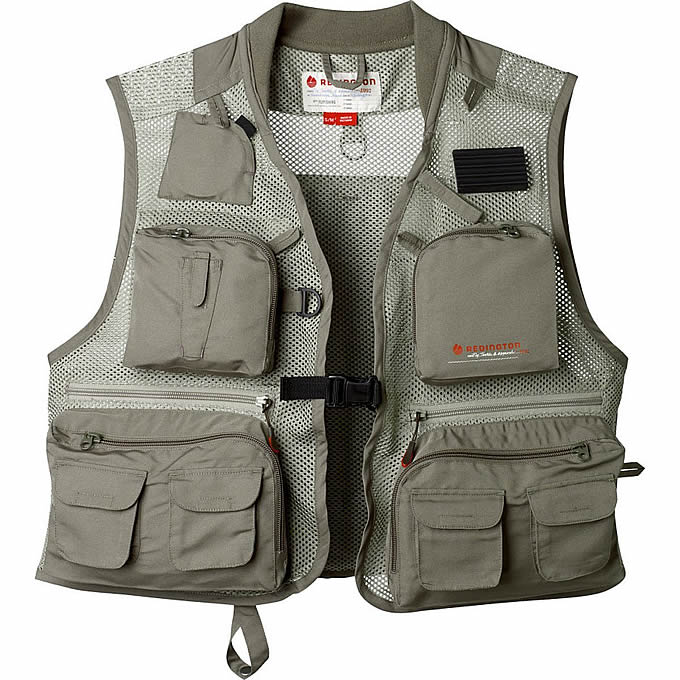 A buyers guide to fly fishing vests for Inflatable fishing vest