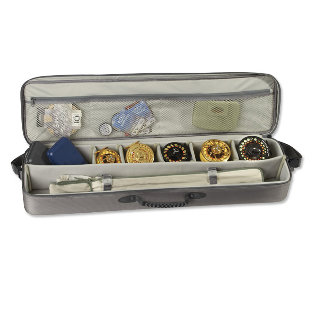 Orvis Rod & Reel Case