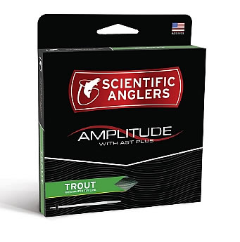 Scientific Anglers Floating Fly Line for Trout