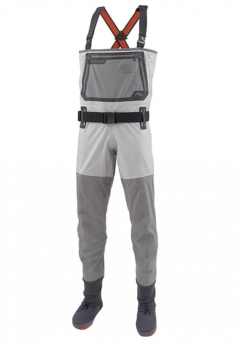 Fly Fishing Waders Buyers Guide What Kind Of Waders To Get Why