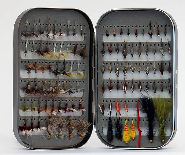 Fly Assortments