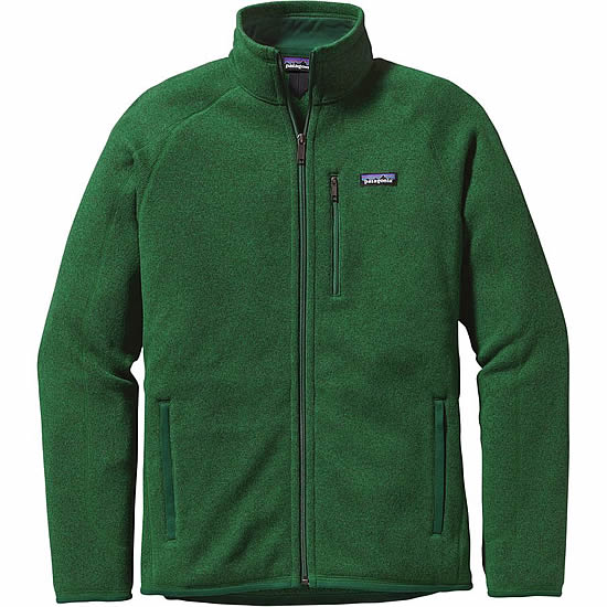 Hiking Fleece Jacket