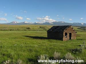Scenic Photos: Scenic Pictures In Montana