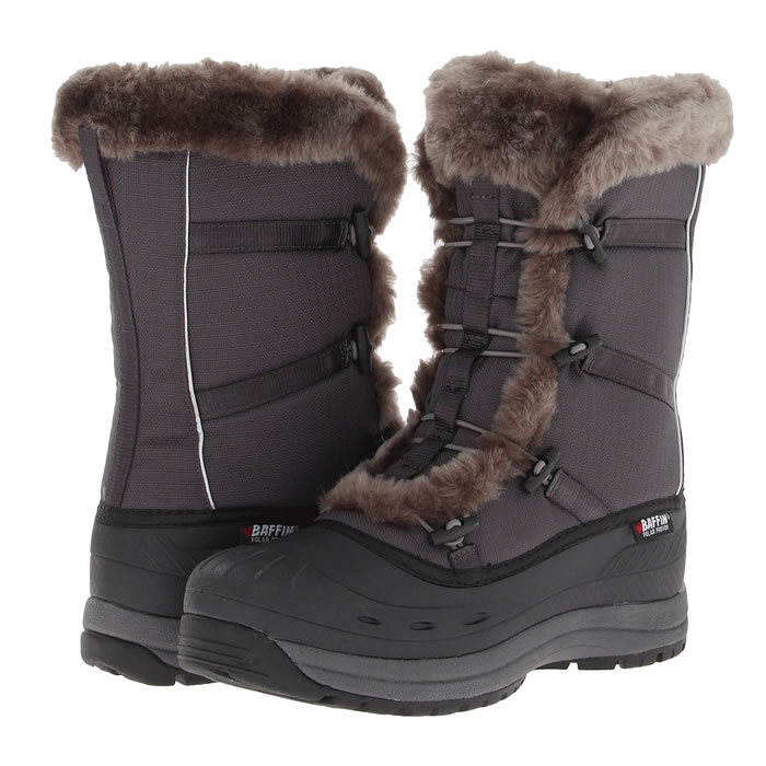 The Baffin Snowcloud Boot for Women : Review & Information