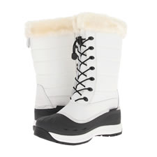 Baffin Boots for Women