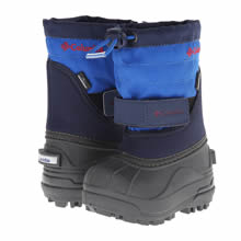 Columbia Winter Boots for Kids
