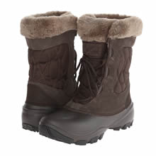 Columbia Winter Boots for Women