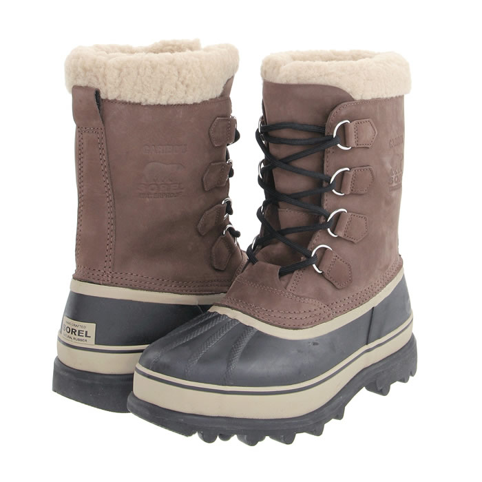 Sorel Boots : Guide to Good Boots for Cold, Winter Weather