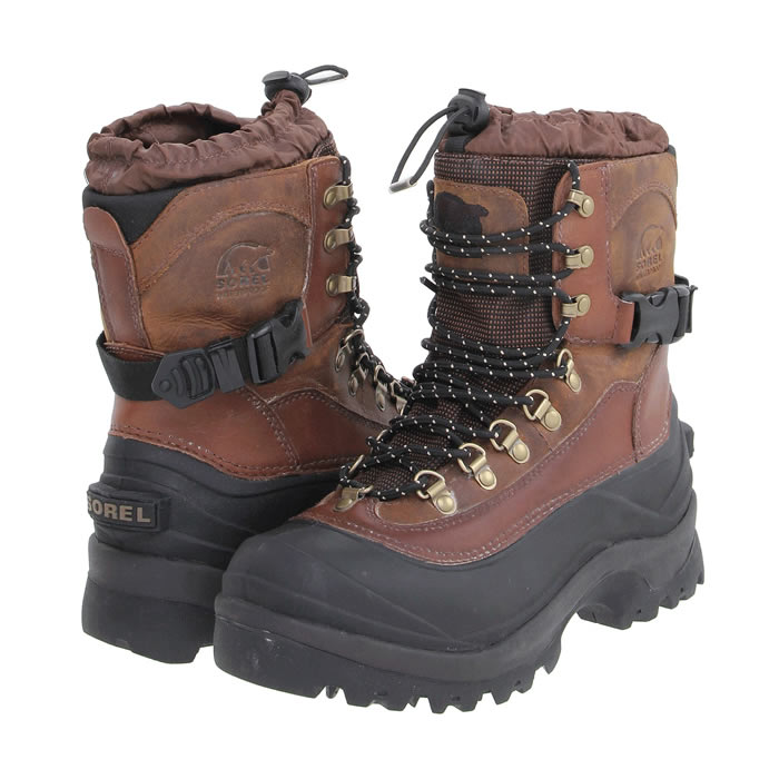 Sorel Conquest (Men's) Y6Bz9gYHv