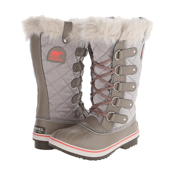 The Sorel Tofino Cat Boot for Women