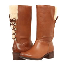 9378c623395 Ugg Winter Boots With Good Traction for Snowy, Icy & Wet Conditions