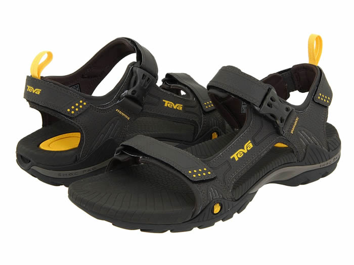 Water Shoes & Water Sandals - What the Heck is the Difference?