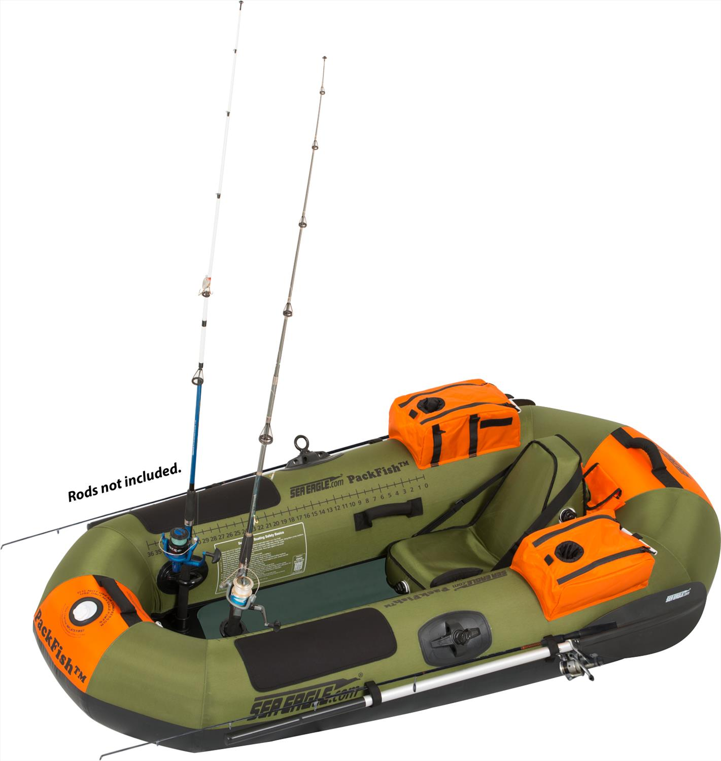 Inflatable Fishing Boats | A Guide to Helping Anglers Find the