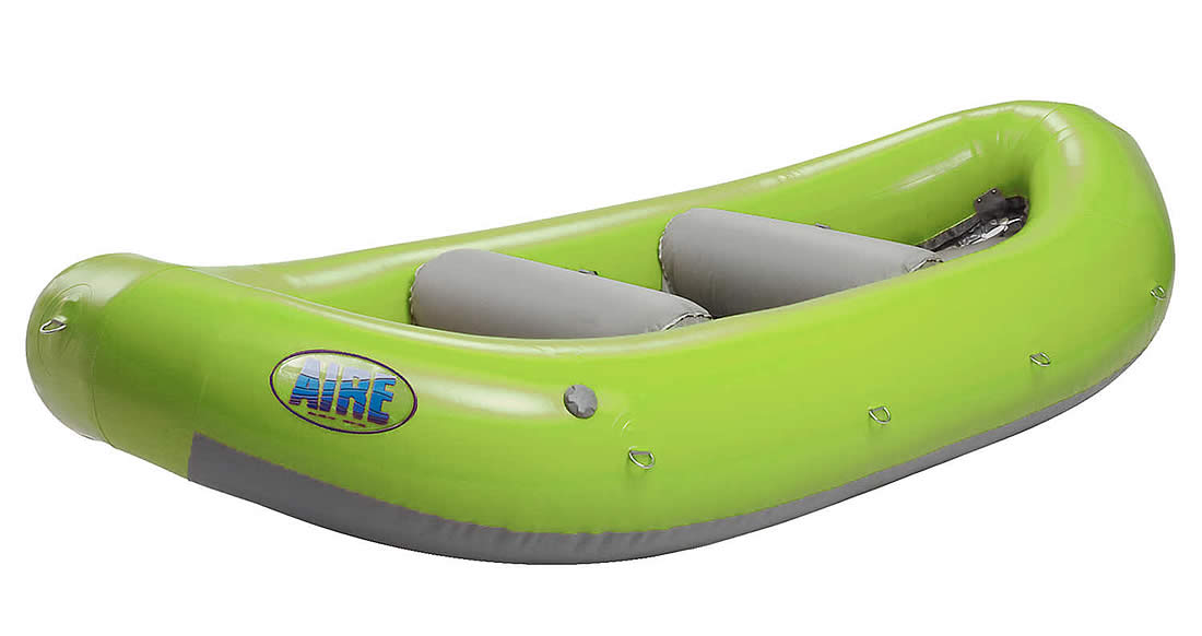 Aire Puma Whitewater Raft