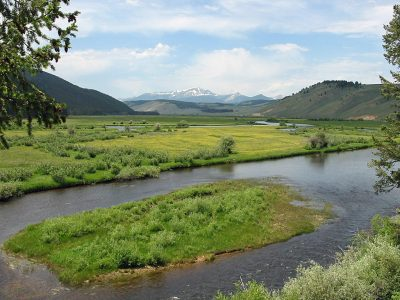 Big Hole River In Montana Detailed Fly Fishing Floating Guide