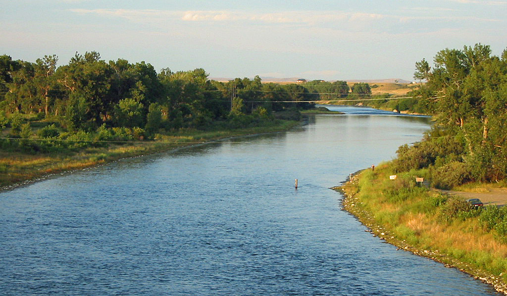 Bighorn River Photographs Photos Of The Bighorn River In