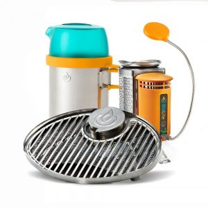 Biolite Cooking Stove