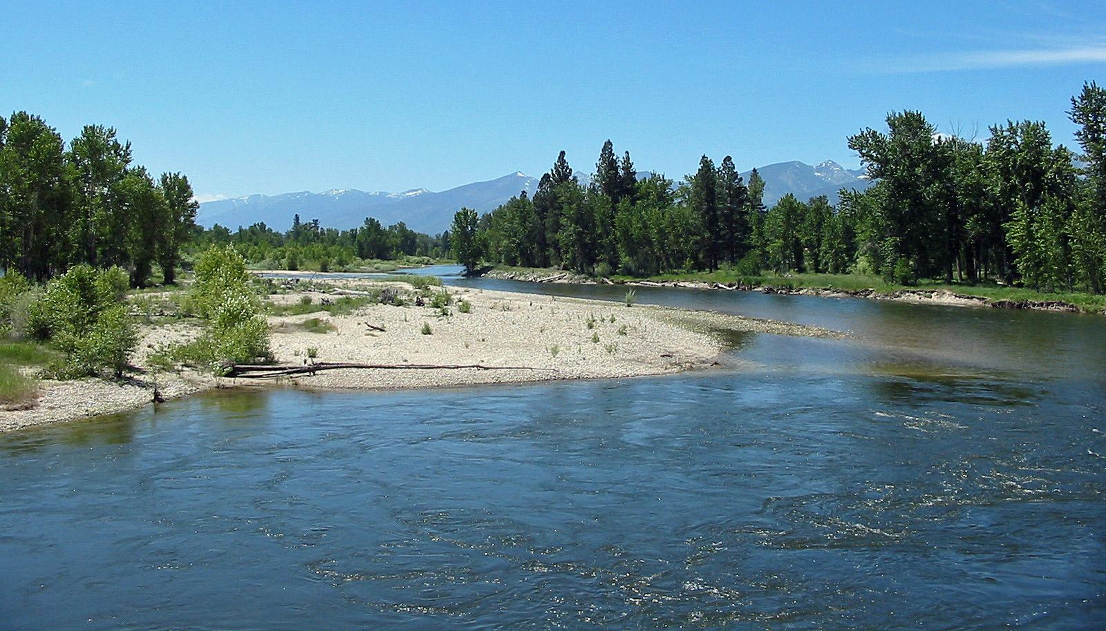 Bitterroot River Photographs | Photos of the Bitterroot ...