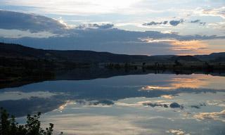 Content Box Bighorn River