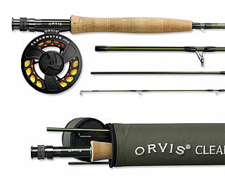 How to Select a Fly Rod