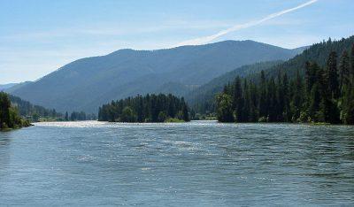 Kootenai River