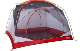 Marmot Limestone 6 Family Camping Tent