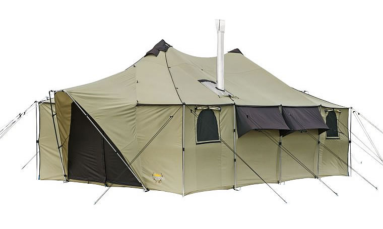 Outfitter Tents Tents Designed For Wilderness Amp Winter