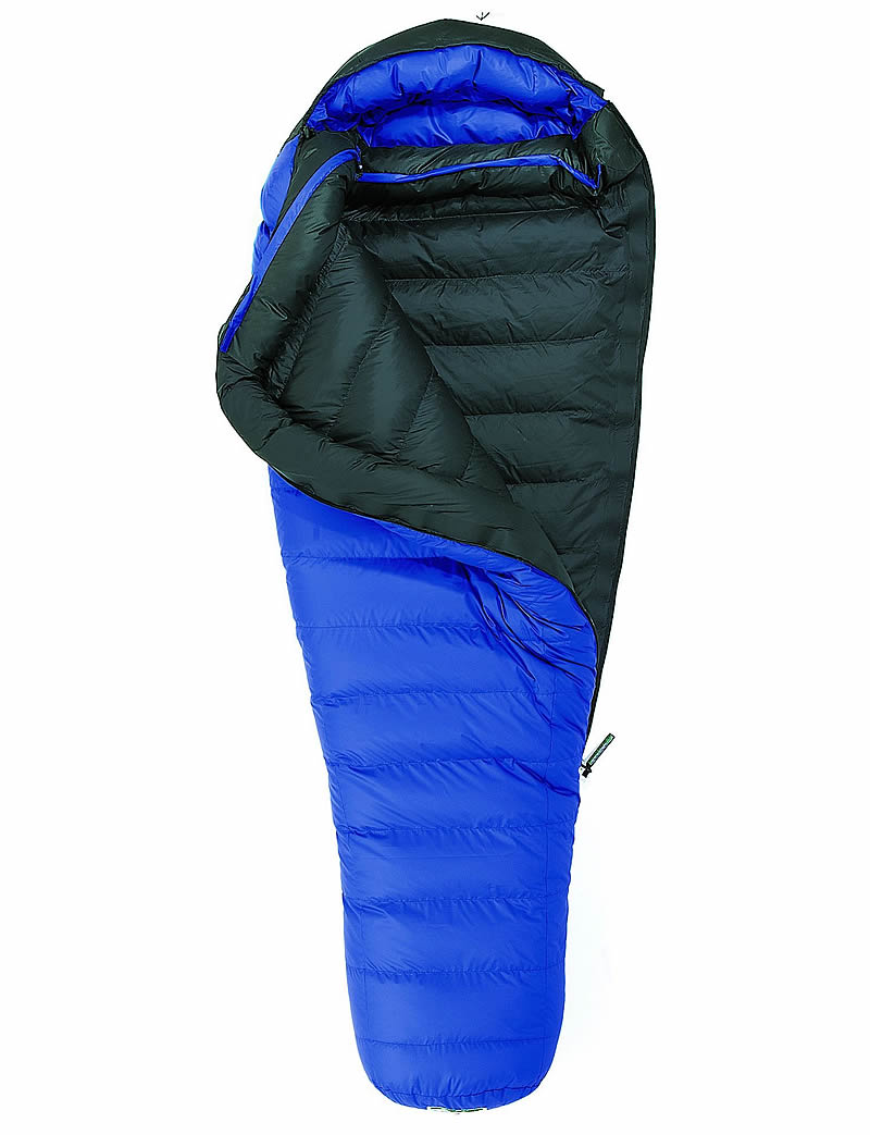 Sleeping Bag Insulation : In-Depth Guide on What Type to ...