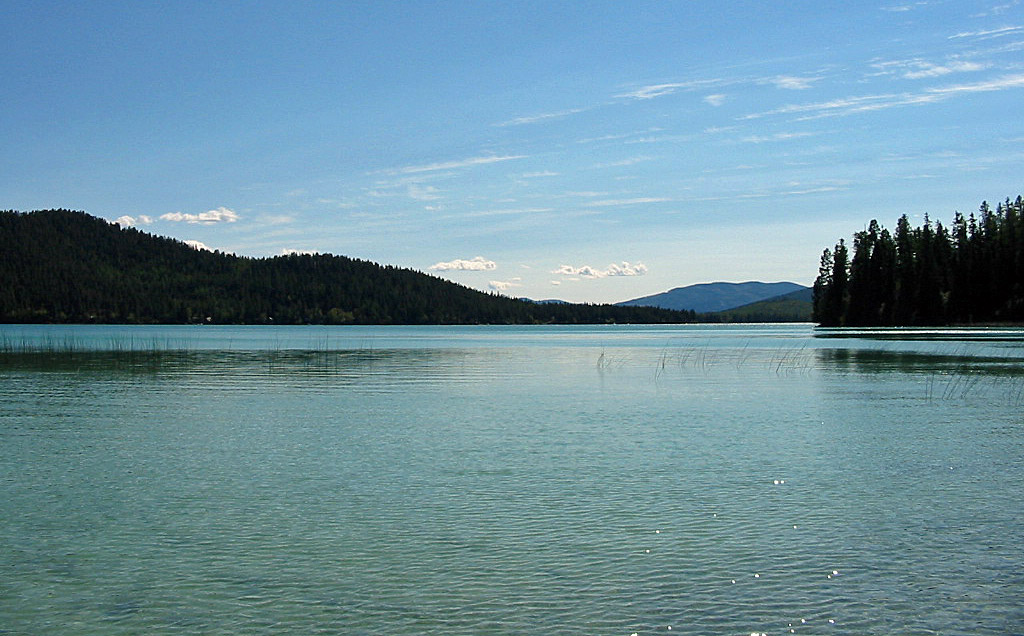 Ashley Lake