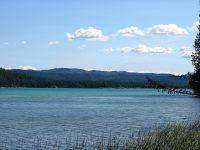 Ashley Lake