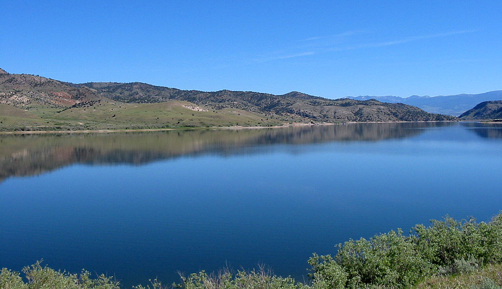 Ruby Reservoir