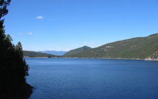 Tally Lake